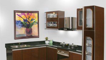 tủ bếp – phong thủy trọng hùng