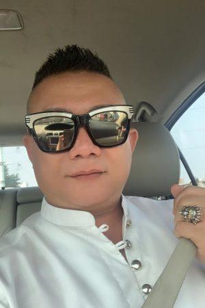 Thầy phong thủy Trọng Hùng
